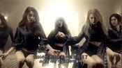 《Mirror》FIESTAR迷你二辑主打歌MV中文字幕