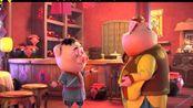 福星高照朱小八:西游题材大电影,服饰创意具有浓烈中国色彩