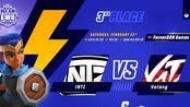 EWU赛事 | INTZ vs VATANG - 5v5 TH13 精彩三星回放【长期更新】