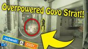 *NEW* Overpowered Goyo Strat!! | *ALL* Of Pengu's Settings!!