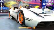 QQ飞车欢乐巨人赛游戏