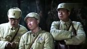 面对解放军的英勇猛攻,敌军急了命令炮兵开火,把自己士兵也一同轰炸