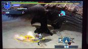 转载 怪物猎人xx 公会斩斧G1鏖魔6分09秒