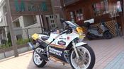 1988年本田Honda  NSR250r