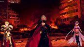 《Fate/Grand Order Arcade》11.4游玩 织田信长开局