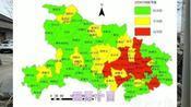 湖北省再次发布更新全省市县疫情风险等级,孝感市县风险等级如何
