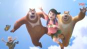 【熊出没】(TV剧集)历代主题曲(片头曲)合集(2012-2020)(更新至探险日记)【720P60FPS】