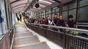 为什么大陆人只能在香港待7天,而日本人可以待30天呢?原因很简单