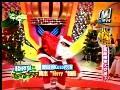 [模范棒棒堂]2007-12-21聖誕禮物大交換-聖誕節kuso表演(阿本+Terry+翰獎.小馬+毛弟+李銓)