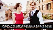 爵士乐Busy Line _ Gordon Webster Meets Hetty Kate (2014)