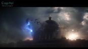 CGI VFX Showreels Showreel - by Masayuki Koyama