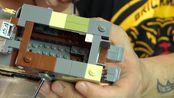 Brickmania Schneider C.A.- Custom Military Lego