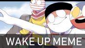 Wake Up Meme //Countryhumans//. Thanks for 1,5K