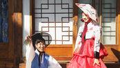 我们结婚了《我们结婚吧》 Yewon, kisses Henry first!
