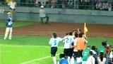 阿根廷进球(巴西VS阿根廷-北京奥运会2008年8月19日男足)工人体育场