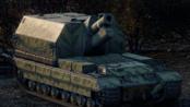 [Lacho WoT Replays] 坦克世界 征服者GC - 2杀 0.78万伤害