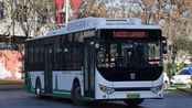 [XATR.259]西安公交160路(公交六公司西区~广运潭大道广安路口)全程前面展望