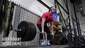 Why I'll Be Training With Alan Thrall (at Untamed Strength) A LOT More