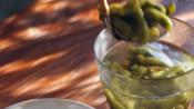 泡脚凤爪 盐水毛豆 听说只要嘴巴不停下来,这个假期多久不出门都没关系-美食大杂烩-中华小当家丨