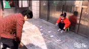 常州市钟楼区永红街道中心幼儿园小班亲子游戏二则