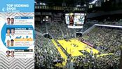 NCAA:田纳西大学vs密苏里大学上半场