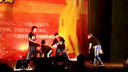 江门街舞团队-异域舞团AlienZ Crew校园之星决赛冠军Alien'Z Crew齐舞