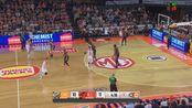 球哥弟弟拉梅洛澳洲篮球联赛赛季新高,24分8助集锦