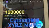 【cytoid unranked】XY&Z ex15+ MMtp99.37 绝赞糊元(