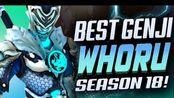 守望先锋大神直播系列 —— WHORU,GALE,xQc,Chipsa,DANTEH,CLONEMAN16直播录像