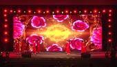 《不忘初心》江西省九江市浔阳区湓浦街道--开心姐妹舞蹈队