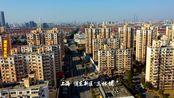 鹰眼看世界73-上海浦东新区·三林镇(十几年前还是一片农田,如今变成了高层动迁房,房价5万一平米)
