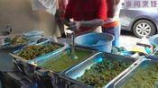 印度街边实惠快餐,米饭免费加只需25卢比