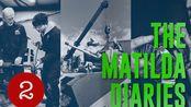 【玛蒂尔达II维修记/双语】第2集-液压/电力等子系统修复