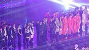 【Red Velvet】181225 (BLACKPINK),(防弹少年团),(Red Velvet) (OPENING),,NCT [4K超清]