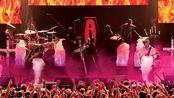 "[Death SS] 成军42年 意大利元老级重金属乐队 Death SS ""LET THE SABBATH BEGIN"" Live(1080P HD)"