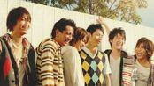 【KAT-TUN】6人 rescue/GOLD/real face/我们的街道 多版本合集