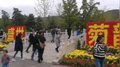 参观山西省太原市晋祠公园,原来原汁原味原声的才是最自然的