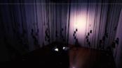 やくしまるえつこ「Λ Girl」展示映像(2013年豊田市美術館『反重力展』より)_ Yakushimaru Etsuko _Λ Girl_