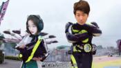(芜湖骑士 0炫)炫骑和包子怪的对决