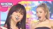 [Show Champion] [核心人物! 特辑] Red Velvet - 'Umpah Umpah' l EP.345