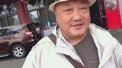 北京城中的清真特色小吃12元一斤,永远有人排队,大妈还加塞儿!