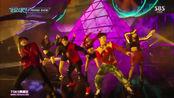 【NCT】年末舞台合集(包括合作舞台)