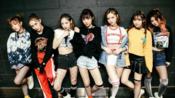 【SNH48-7SENSES】首张同名专辑《7Senses》主打歌《Girl Crush》正式版MV(20170407)