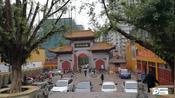 福建省现存较古老的寺庙:建于萧梁年间的古刹福州开元寺