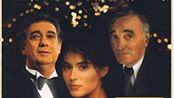 西丝儿 多明戈 查尔·阿兹纳弗-1994维也纳圣诞音乐会