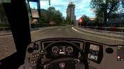 欧洲卡车模拟2_G27_H档 (大巴Modasa_Zeus_3_Scania_6x2)