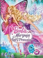 蝴蝶仙子和精灵公主