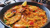 Vlog#7 西班牙之旅~马德里、塞哥维亚,名副其实的美食之旅~
