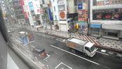 【LIVE CAMERA】渋谷109前交差点 ライブ映像 Shibuya scramble crossi(2020-3-8 8:23:53-14:23:39)