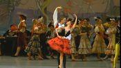 【芭蕾】马林斯基《堂吉诃德》全剧精华 - Elena Evseeva&Andrey Ermakov